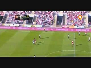 Sp. Braga, Golo, Crislan, 67m, 3-0