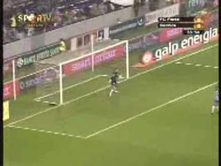 Benfica, golo N. Gomes, 56 min, 0-1