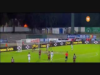 Resultado ao Intervalo – Famalicão 0-0 FC Porto