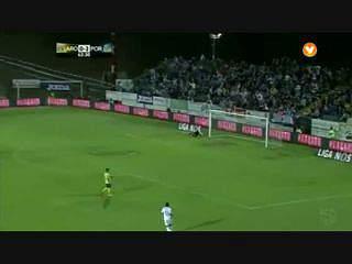 FC Porto, Jogada, Aboubakar, 63m