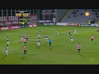 FC Porto, Jogada, Danilo, 65m