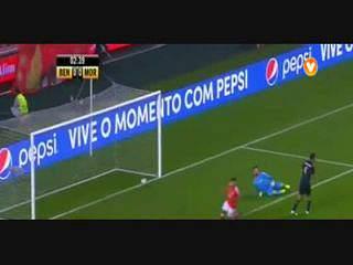 Benfica, Golo, Jonas, 3m, 1-0