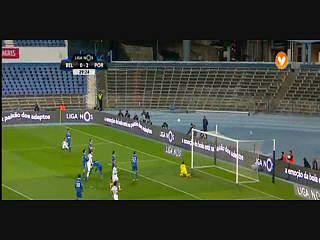 FC Porto, Jogada, Brahimi, 30m