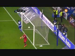 Liga (26ª J): Resumo FC Porto 3-2 U. Madeira