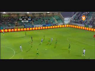 FC Porto, Jogada, André Silva, 83m