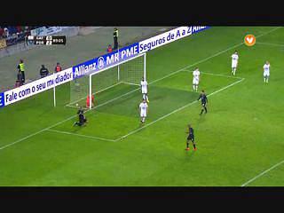FC Porto, Golo, L. Depoitre, 89m, 0-3
