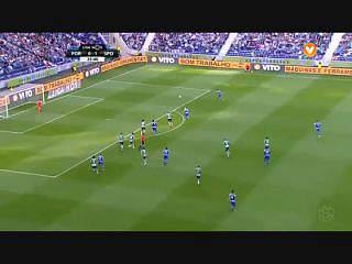 FC Porto, Caso, Corona, 27m
