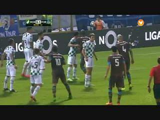 FC Porto, Jogada, Maicon, 46m