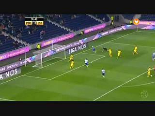 FC Porto, Jogada, Aboubakar, 37m
