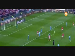 Benfica, Golo, Jonas, 21m, 1-0