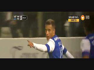 FC Porto, Golo, Tello, 20m, 1-0