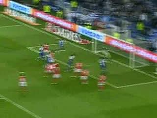 FC Porto, Golo, Bruno Alves, 42m, 1-0