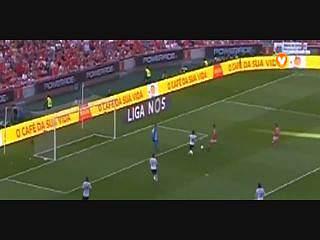 Benfica, Jogada, Jonas, 38m