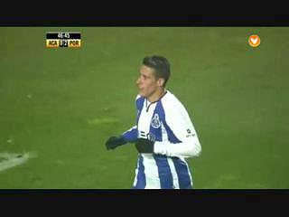 FC Porto, Golo, Herrera , 47m, 0-3
