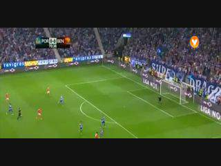 Benfica, Jogada, Gonçalo Guedes, 72m