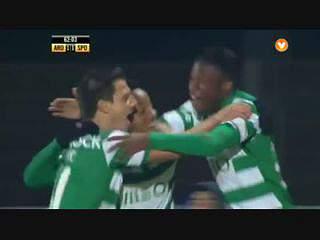 Sporting, Golo, Carrillo, 62m, 1-2