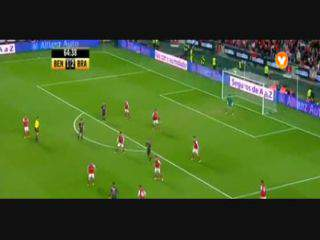 Benfica, Jogada, Jonas, 65m