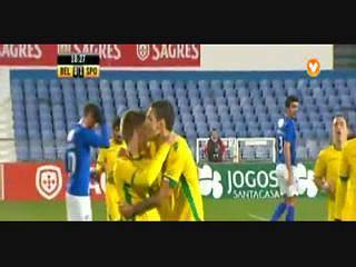 Sporting, Golo, R. Gauld, 19m, 0-2