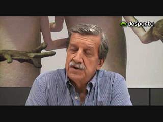 Rui Tovar espera vitória de Portugal
