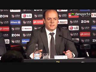 Liga já distribuiu cerca de 4 milhões de euros aos clubes