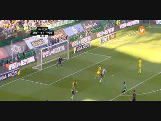 Sporting, Golo, Gélson Martins, 26m, 2-1