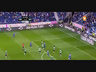 FC Porto, Jogada, José Ángel, 92m