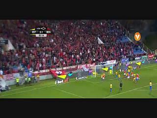 Benfica, Jogada, Jonas, 83m