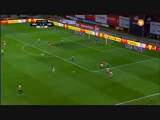 Sp. Braga, Golo, Stojiljkovic, 50m, 2-0
