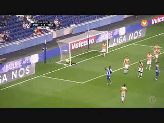 FC Porto, Jogada, Chidozie, 18m
