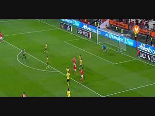 Benfica, Golo, Pizzi, 87m, 3-0