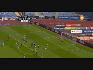 FC Porto, Jogada, Rúben Neves, 1m