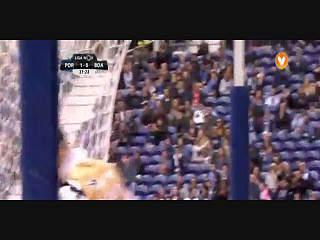 Liga (34ªJ): Resumo FC Porto 4-0 Boavista