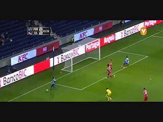 FC Porto, Jogada, Aboubakar, 2m