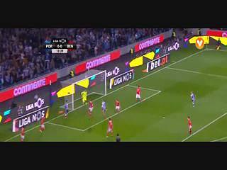 FC Porto, Jogada, Corona, 13m
