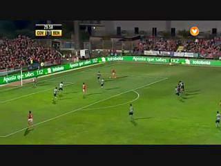 Benfica, Jogada, Pizzi, 31m