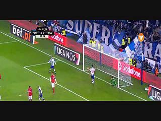 FC Porto, Caso, Herrera, 89m