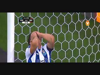 FC Porto, Jogada, André Silva, 58m