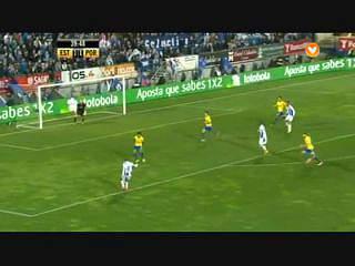 FC Porto, Jogada, Brahimi, 39m