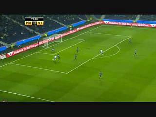 FC Porto, Jogada, Tello, 23m