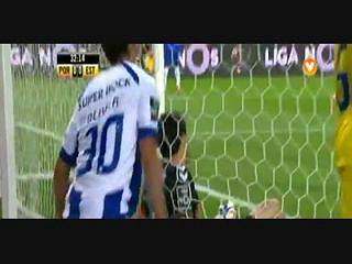 FC Porto, Golo, Oliver Torres, 33m, 1-0