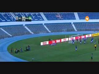 Marítimo, Golo, Fransérgio, 33m, 0-1