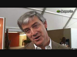 Domingos Soares Oliveira «Chelsea está ao alcance do Benfica»