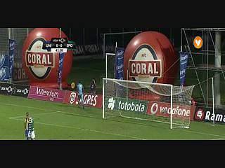 Sporting, Jogada, Adrien, 43m
