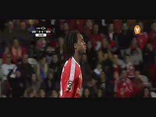 Benfica, Jogada, Renato Sanches, 56m