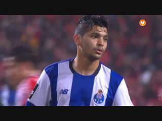 Benfica, Jogada, Jonas, 39m