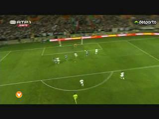 Supertaça: Resumo FC Porto 3-0 V. Guimarães