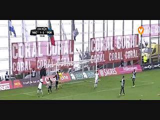 FC Porto, Jogada, Aboubakar, 15m