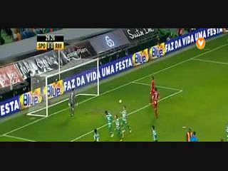 Sporting, Golo, Nani (g.p.), 30m, 1-0