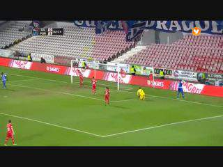 FC Porto, Jogada, Marega, 82m