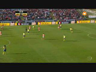 Benfica, Jogada, Salvio, 20m